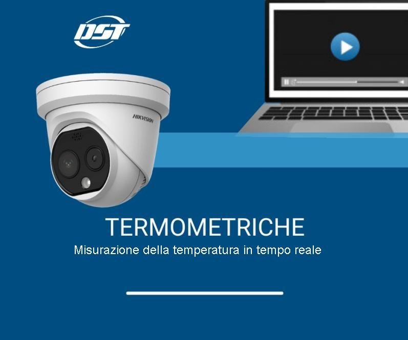 Termometriche